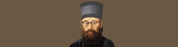 Свети Владика Варнава Настић  (12.нов. / 31. окт.)