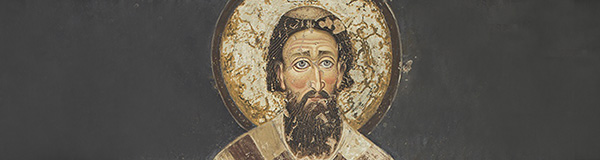 Faith above all - Saint Sava